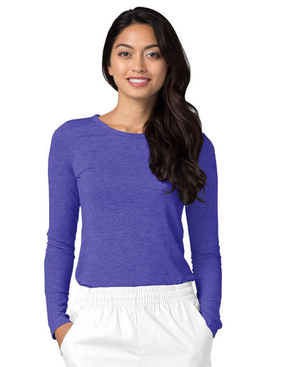 Adar Long Sleeve Comfort Tee