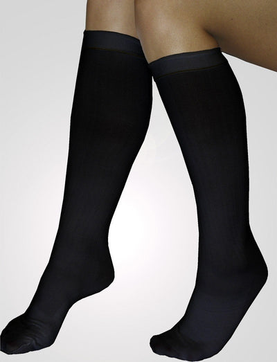AMPS Compression Knee High Stockings