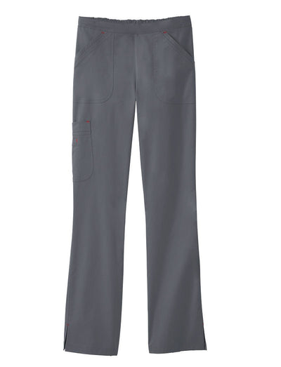 BIO Stretch Mega Pocket Cargo Scrub Pant