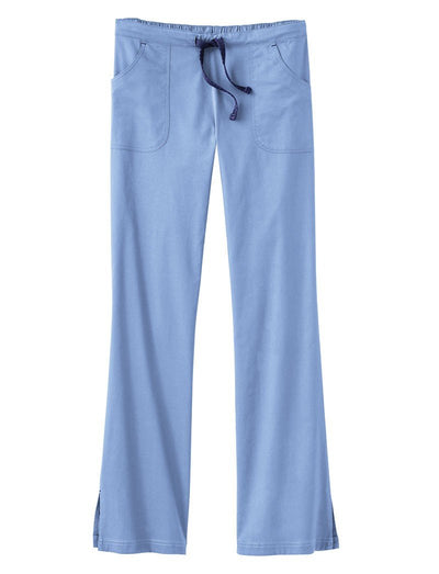 BIO Stretch 3-Pocket Everyday Scrub Pant
