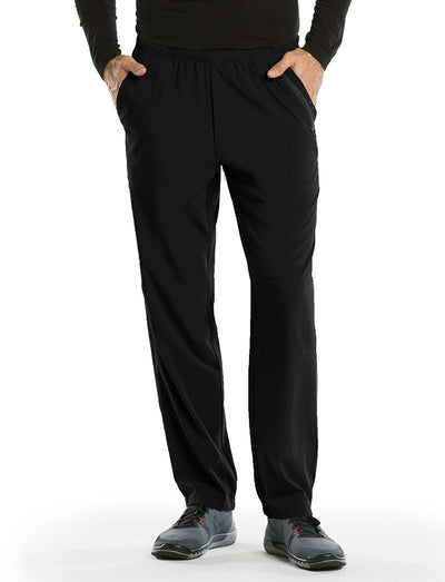 Barco One Mens 7-Pocket Athletic Scrub Pant