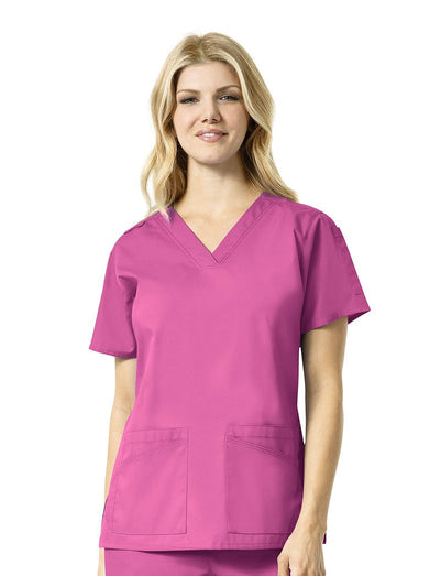 Carhartt Rockwall Multi-Pocket Scrub Top