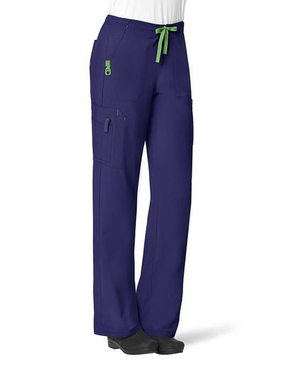 Carhartt Cross-Flex Boot Cut Cargo Scrub Pant