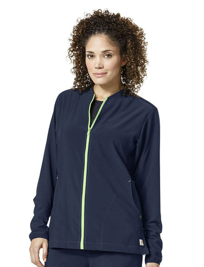 Carhartt Cross-Flex Zip Front Jacket