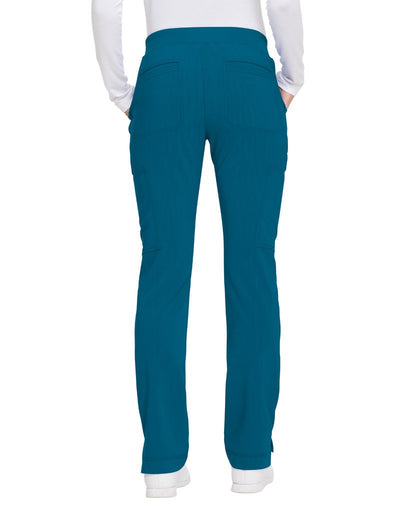 Dickies Advance Tapered Leg Pull-on Scrub Pant