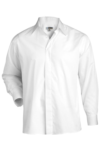 Edwards Mens Cafe Long Sleeve Shirt