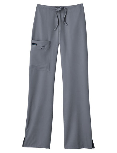 Jockey Elastic and Drawstring Scrub Pant