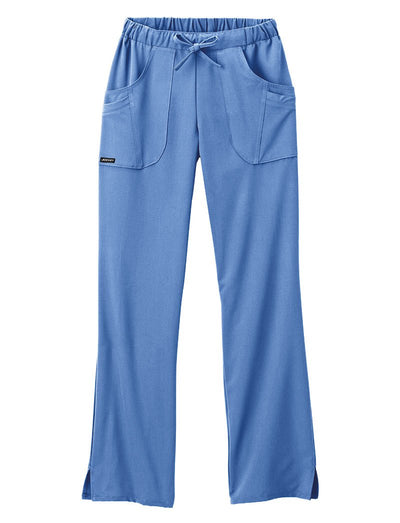 Jockey Classic Relaxed Fit Four Pocket Scrub Pant