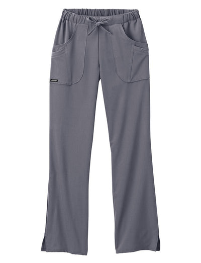 Jockey Relaxed Fit Four Pocket Scrub Pant