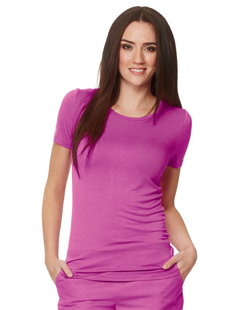 6b605d8397d Women's Scrub Tees | Lydia's Uniforms Tagged