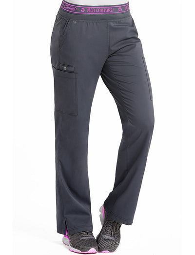 Med Couture Touch Ally Scrub Pant