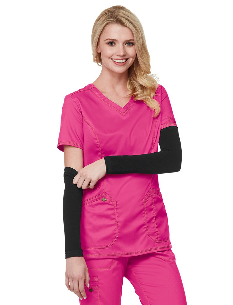 Prestige Medical Solid Med Sleeves Lydiasuniforms