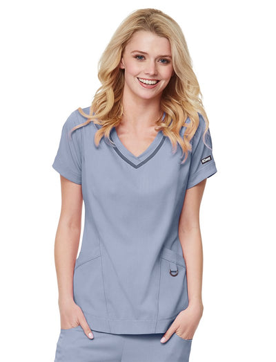 Grey's Anatomy Impact Harmony Scrub Top