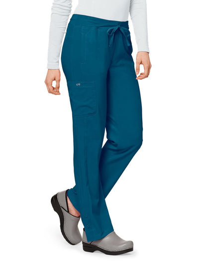 Barco One 4 Pocket Cargo Scrub Pant