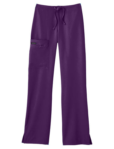 Jockey Classic Elastic and Drawstring Scrub Pant