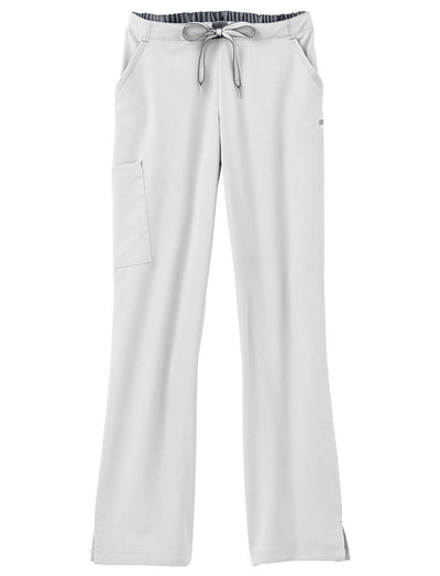 Jockey Modern 3-in-1 Convertible Straight Leg Scrub Pant