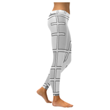 LEGGINGS FUTURISTIC WG L05 - Novashion