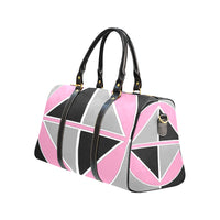 SPORTS BAG ROSA - Novashion