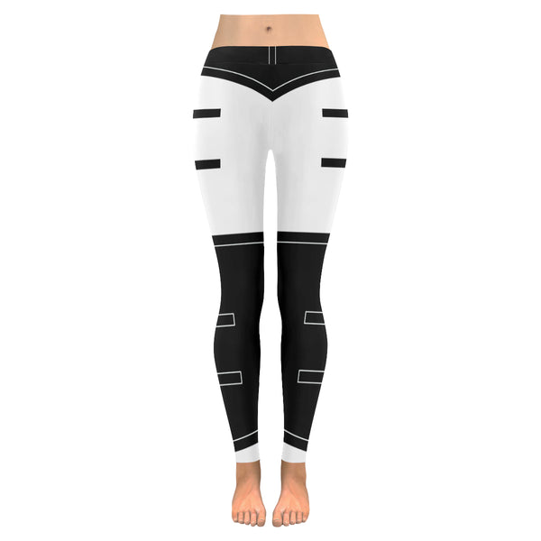 LEGGINGS FUTURISTIC WBLW