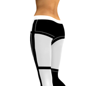 LEGGINGS FUTURISTIC ONEPOSITION
