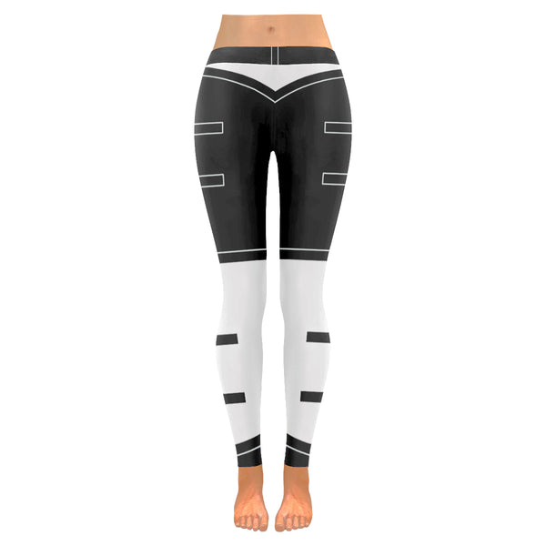 LEGGINGS FUTURISTIC BWLW