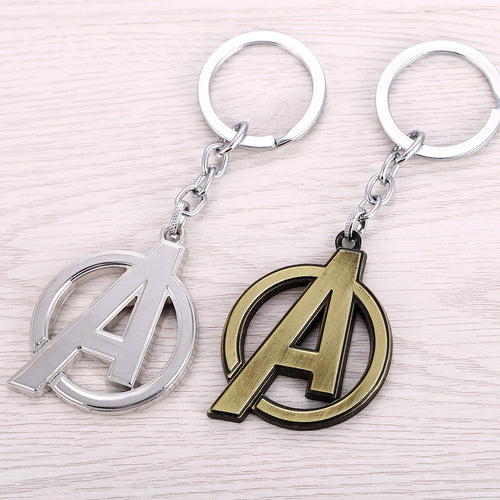 The Avengers Keychains