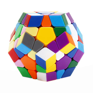 YKLWorld New Arrival Professional Megaminx Cube