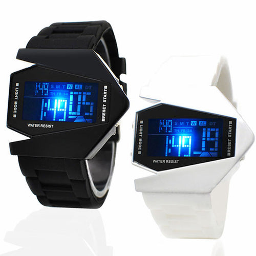 Watch LED 30M Waterproof Watches