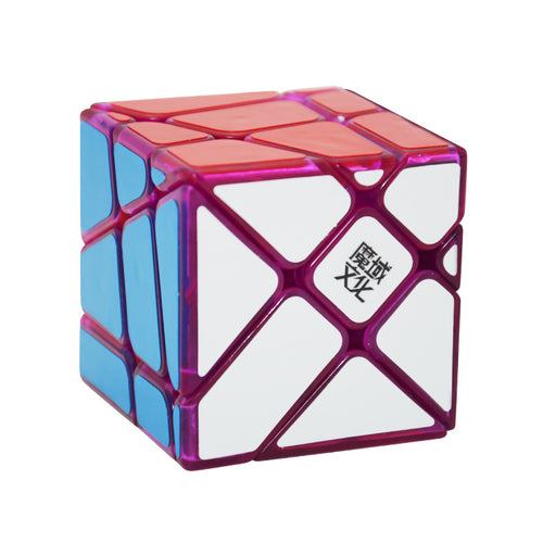 Original Moyu Crazy Fisher Cube 3x3x3