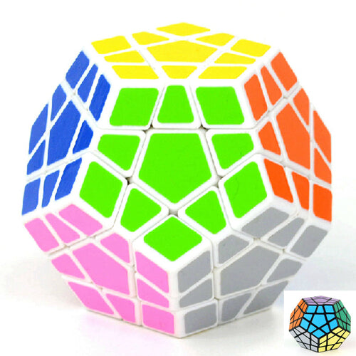 New Brand High quantity Shengshou Megaminx Dodecahedron