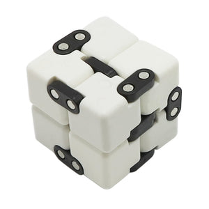 Infinite Stress Relieve Cube