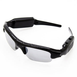 Sunglasses Digital Audio Video Recorder