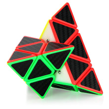 Pyramid Speed Cube Triangle