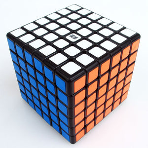 New Moyu Aoshi black Cube