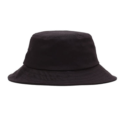 Luna Bucket Hat Black | OBEY Clothing