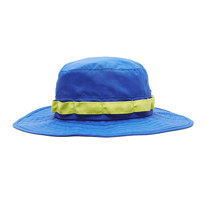 Basin Boonie Hat Ultramarine | OBEY Clothing