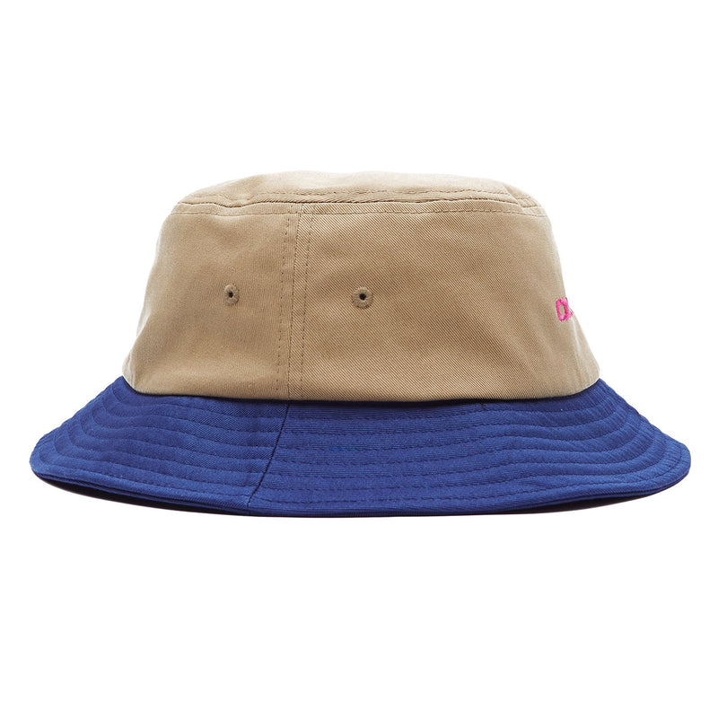 Babe Bucket Hat Almond Multi | OBEY Clothing