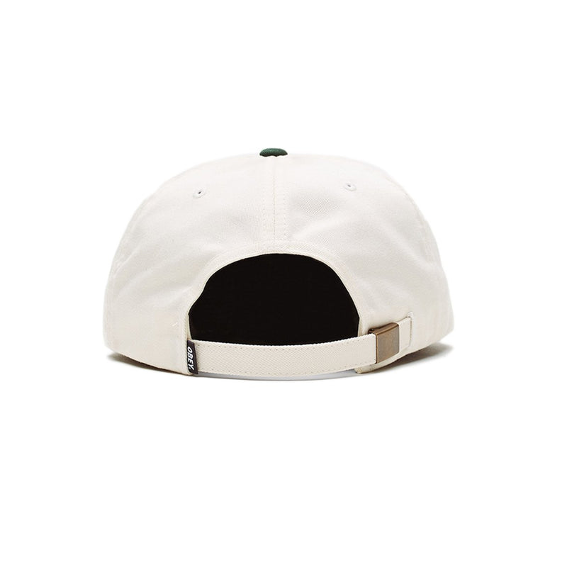 Classic 89 Strapback White Multi | OBEY Clothing