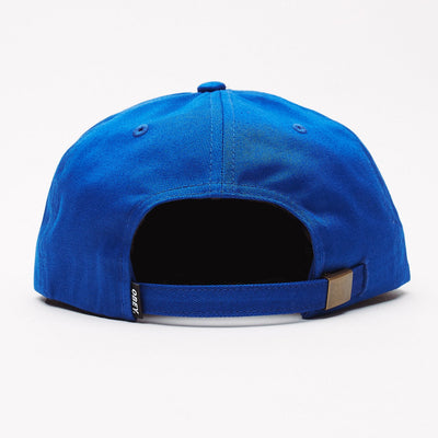 Unity Strapback Blue | OBEY Clothing