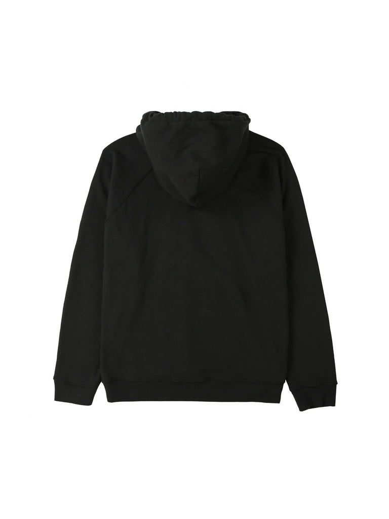 OBEY Lofty Creature Comfort II Pullover Black | OBEY Clothing