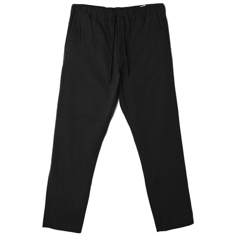 Ideals Organic Travler Pant Black | OBEY Clothing