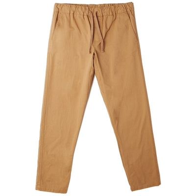 Ideals Organic Travler Pant Khaki | OBEY Clothing