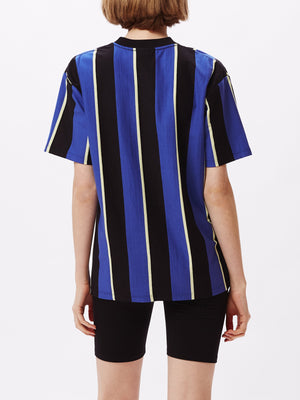 Skeptic Jersey Cobalt Multi | OBEY Clothing