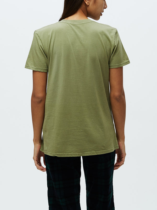 OBEY Dove Classic Tee Army | OBEY Clothing