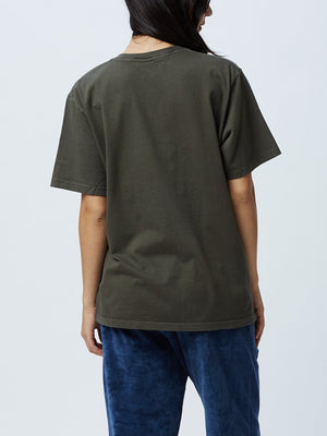 OBEY Prodigy Choice Tee FOREST | OBEY Clothing