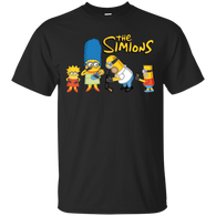 Minion - the simions T shirt & Hoodies