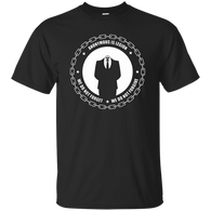 Anarchy - anonymous is legion T shirt & Hoodies