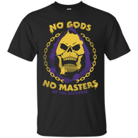 Anarchy - anarchy in eternia T shirt & Hoodies