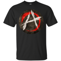 Anarchy - anarchy brown T shirt & Hoodies