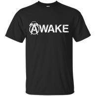 Anarchy - awake T shirt & Hoodies